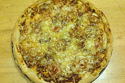 Italienischer Pizzateig 383