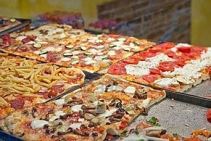 Italienischer Pizzateig 367
