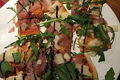 Italienischer Pizzateig 198