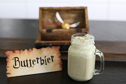 Harry Potter´s Butterbier 2