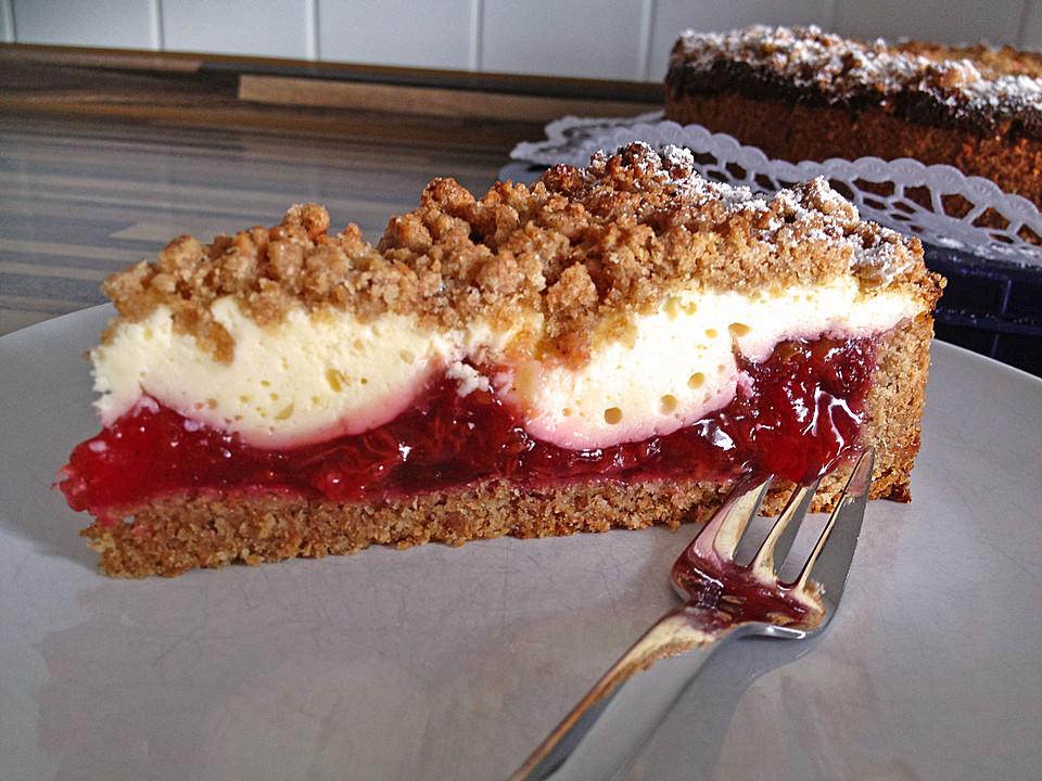 Zwetschgen Kase Kuchen Von Dany5 Chefkoch De