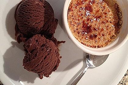 Crème brûlée von der Tonkabohne 1
