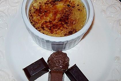 Crème brûlée von der Tonkabohne 4