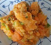 Kartoffel - Möhren - Stampf (Bild)