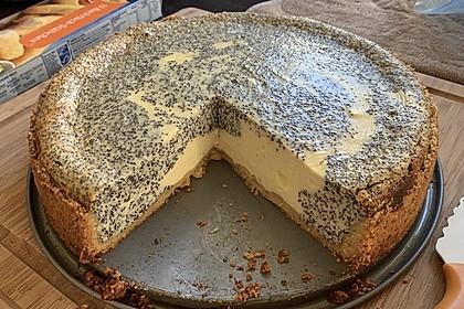 Mohn - Quark - Fleckerl - Kuchen 7