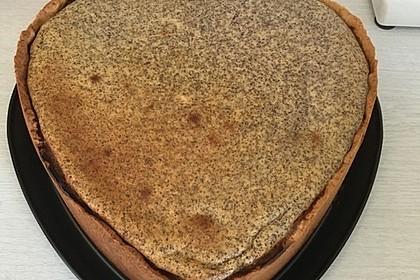 Mohn - Quark - Fleckerl - Kuchen 19