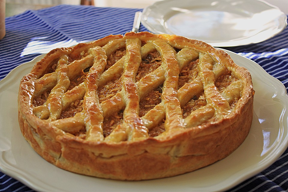 Gedeckter Apfelkuchen Von Brigitteb Chefkoch De