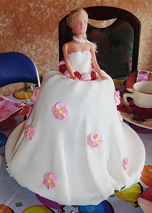 Prinzessinnen Torte Von Fantasy Chefkoch De