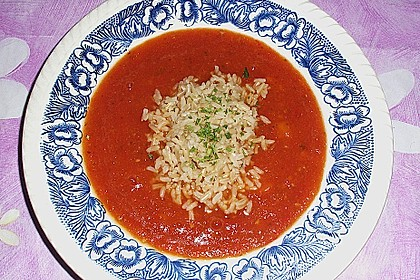 Tomatensuppe 20