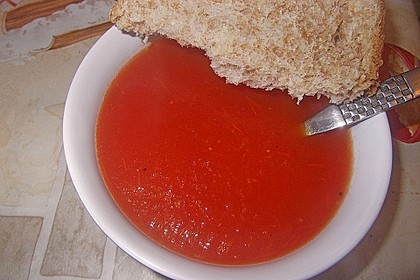 Tomatensuppe 26