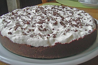 Chocolate Toffee Pie 11