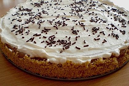 Chocolate Toffee Pie 8