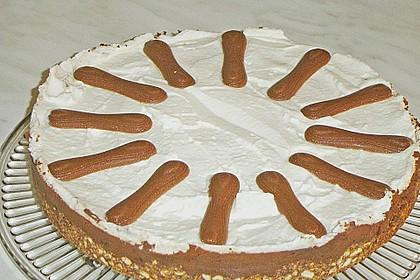Chocolate Toffee Pie 6