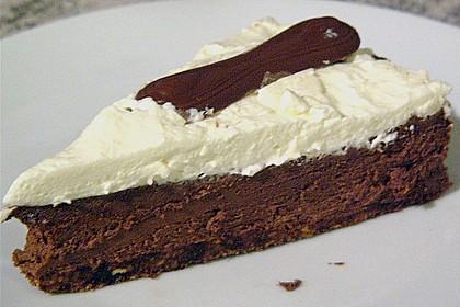 Chocolate Toffee Pie 2