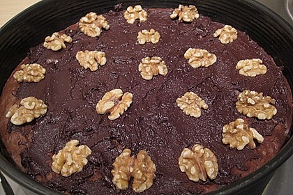 Chewy Brownies 38