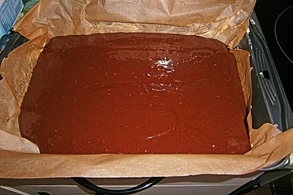 Chewy Brownies 57