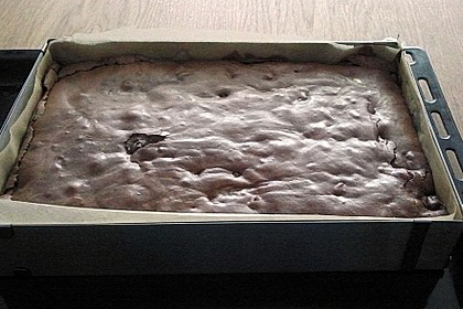 Chewy Brownies 48