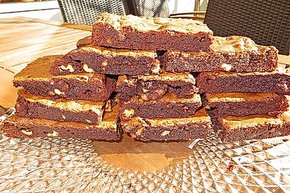 Chewy Brownies 42