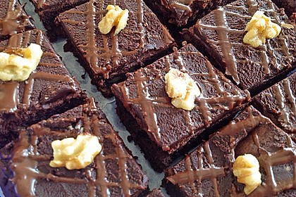 Chewy Brownies 1