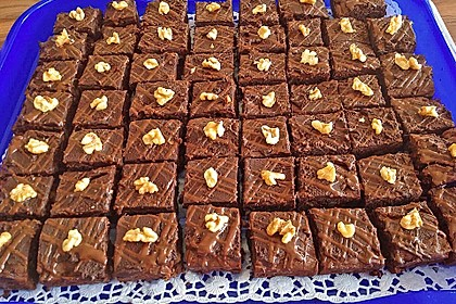 Chewy Brownies 5