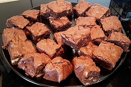 Chewy Brownies 24