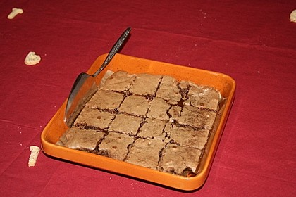 Chewy Brownies 59