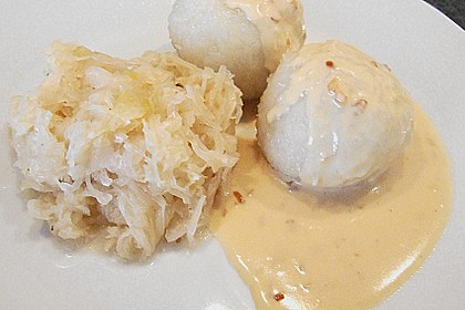 Kartoffelklöße 3
