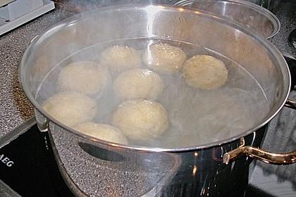 Kartoffelklöße 5
