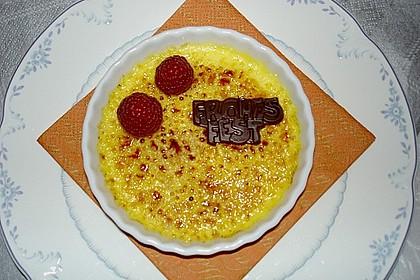 Crème brûlée 27