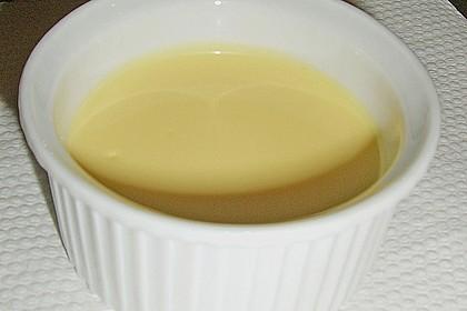 Crème brûlée 29
