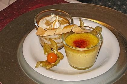 Crème brûlée 6