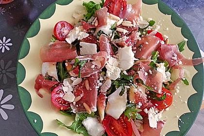 Der sinnlichste Salat der Welt 4