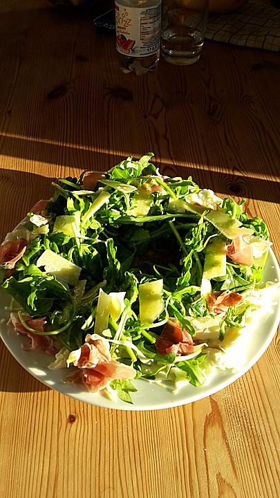 Der Sinnlichste Salat Der Welt Ein Leckeres Rezept Chefkochde