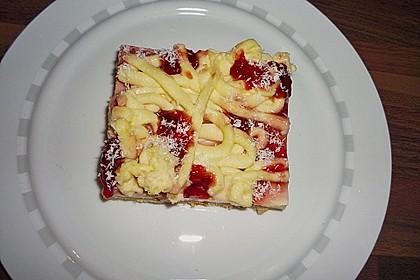 Spaghetti-Blechkuchen 15