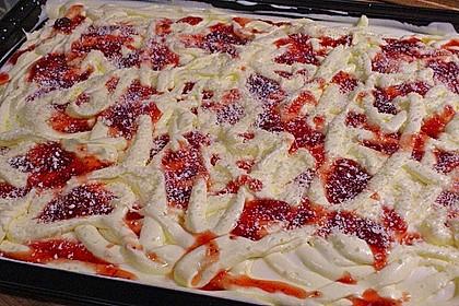 Spaghetti-Blechkuchen 32