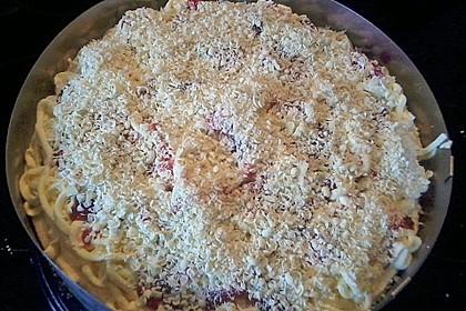 Spaghetti-Blechkuchen 36