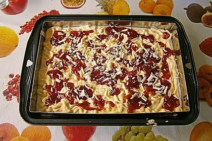 Spaghetti-Blechkuchen 22