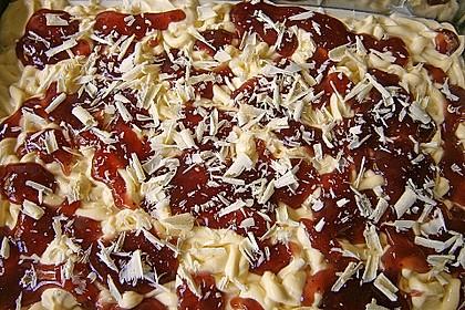 Spaghetti-Blechkuchen 23