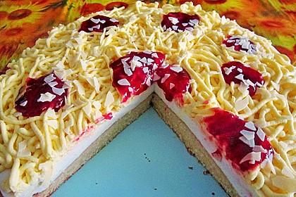 Spaghetti-Blechkuchen 8