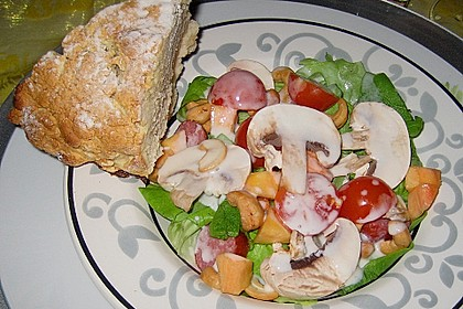 Doonsider Sommer - Salat