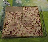 Blitzrezept für Elsässer Flammkuchen (Bild)