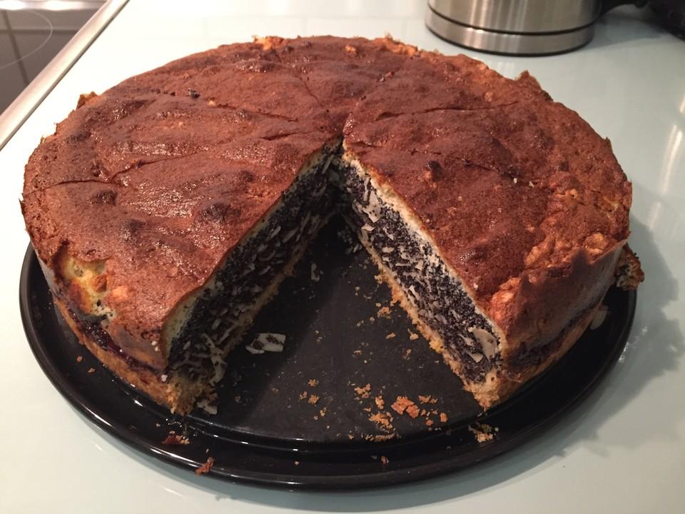 Mohnkuchen Von Krumeltier Chefkoch De