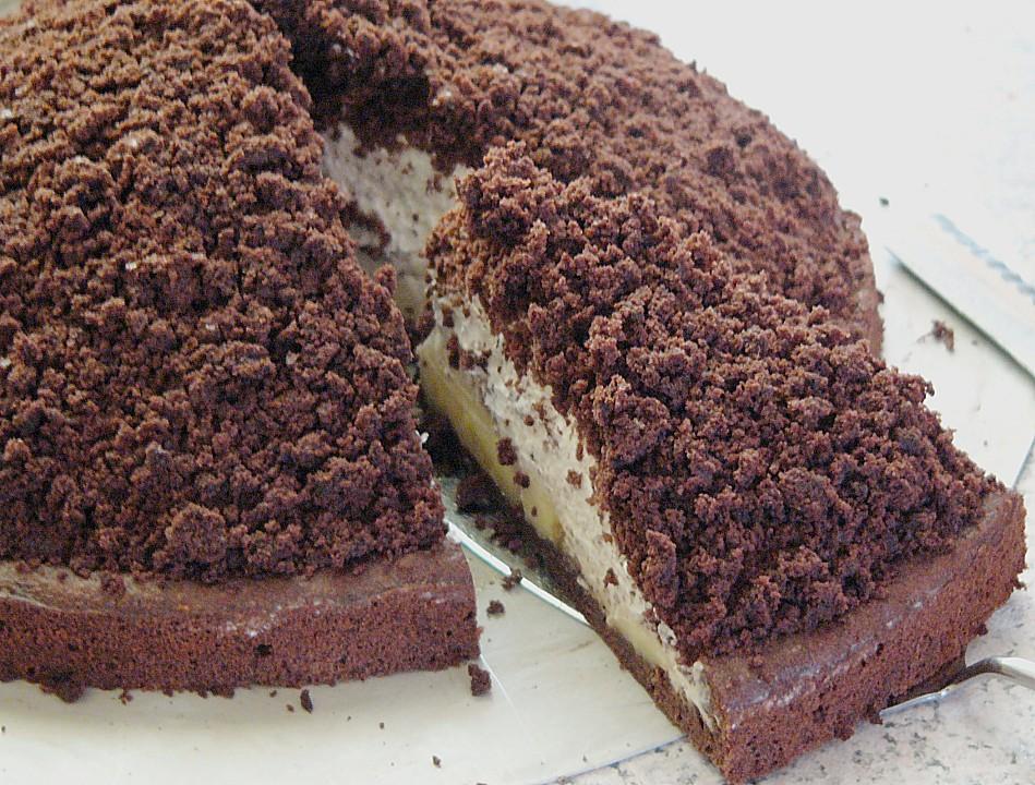 Maulwurfkuchen A La Alina Von Alina1st Chefkoch De