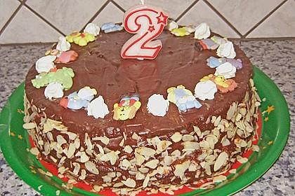 Prinz von Zamunda - Torte 28