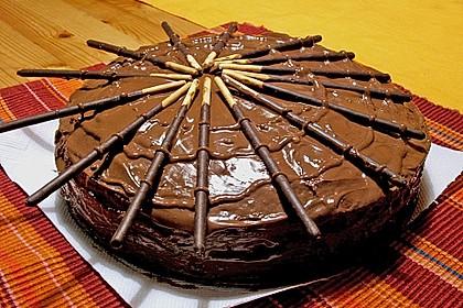 Prinz von Zamunda - Torte 54