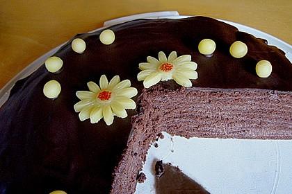 Prinz von Zamunda - Torte 16