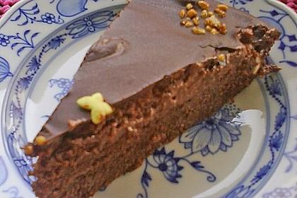 Prinz von Zamunda - Torte 74