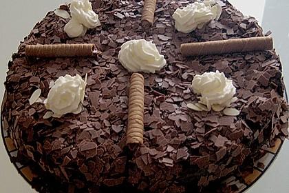 Prinz von Zamunda - Torte 21