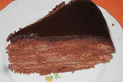 Prinz von Zamunda - Torte 53