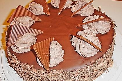 Prinz von Zamunda - Torte 20